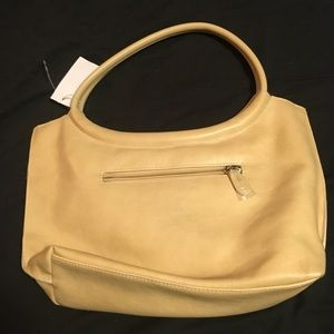 Brand New Vintage Giannini Faux Leather Purse